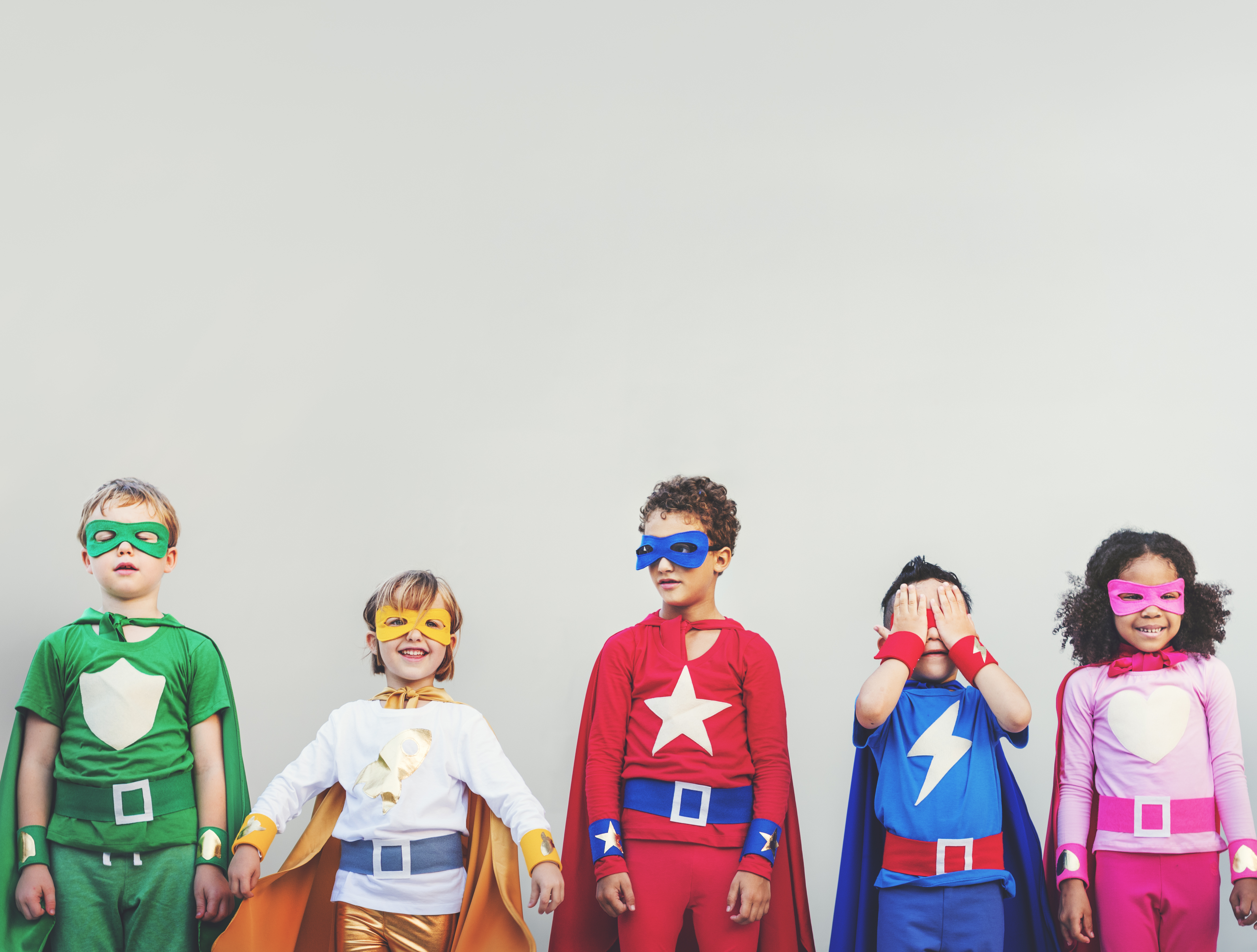 kid's attitudes toward superheroes indicator The superhero is the modern savior effects of superhero media on nationalistic attitudes download effects of superhero media on nationalistic attitudes.